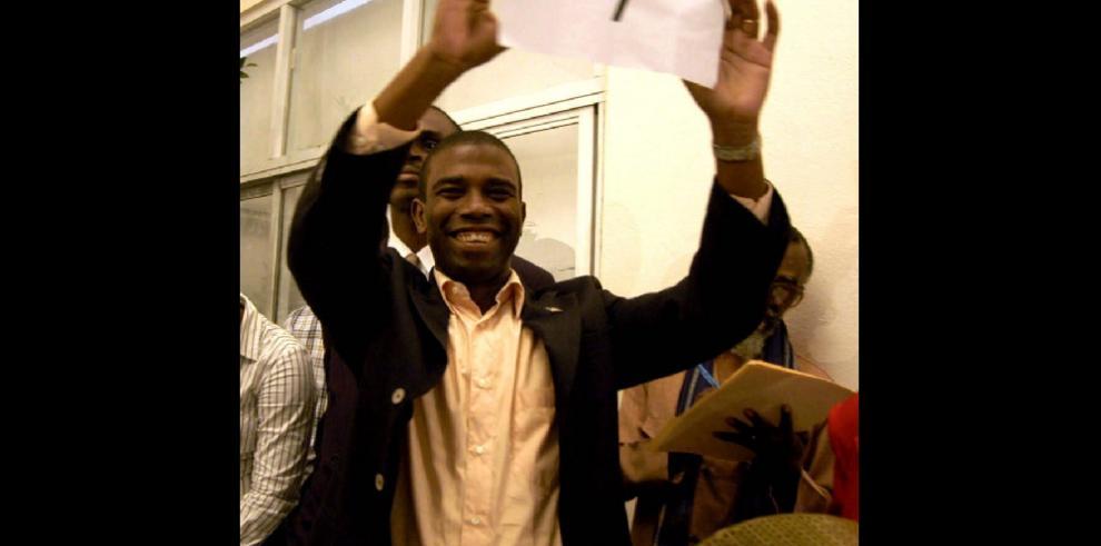 Condenan a senador haitiano extraditado a EEUU por lavado de dinero
