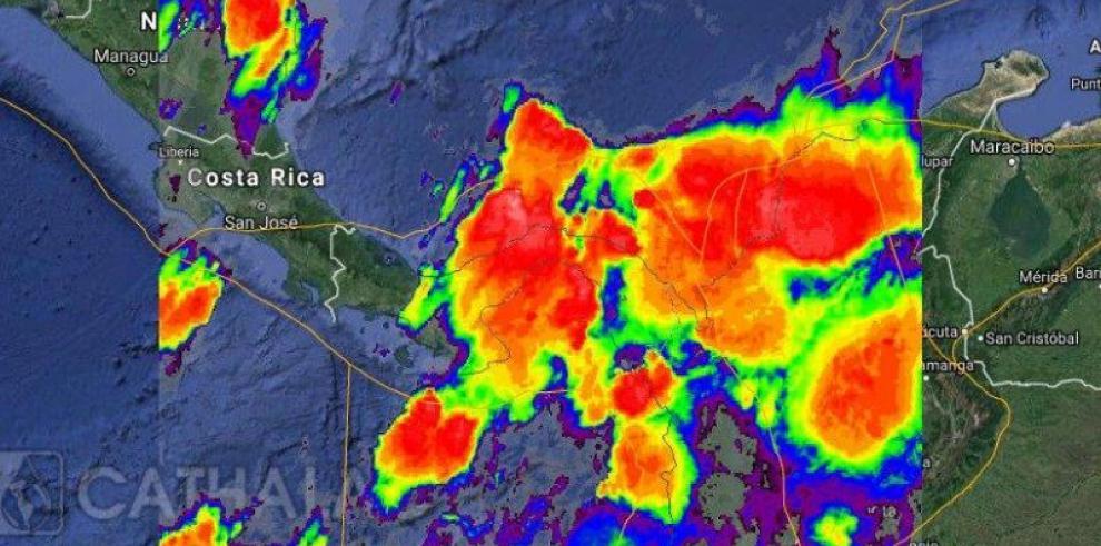 Meduca suspende clases en Colón, Panamá Oeste y Panamá Este