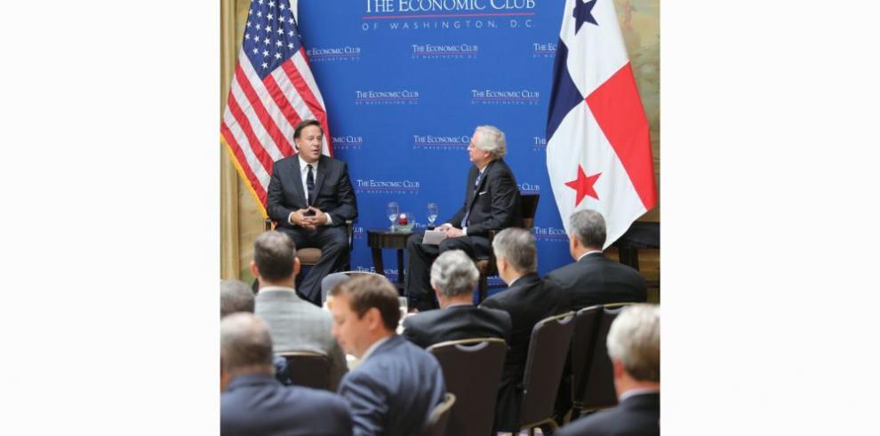 Varela trata en OFAC consecuencias de 'Lista Clinton'