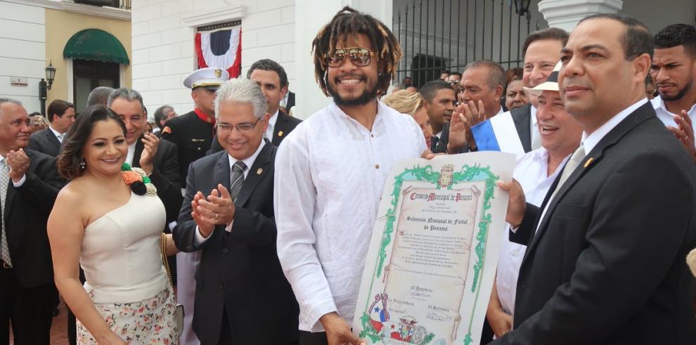 Román Torres, hijo meritorio de la ciudad y abanderado del 3 noviembre