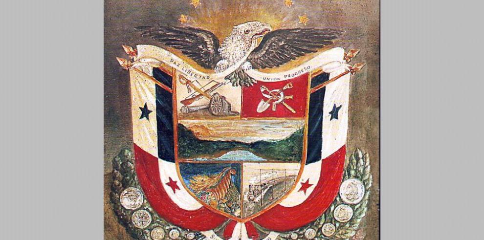 Los símbolos del país que queremos