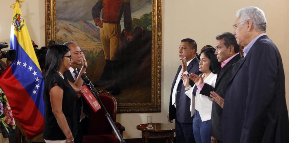 Canciller venezolano rechaza las declaraciones de Juan Manuel Santos
