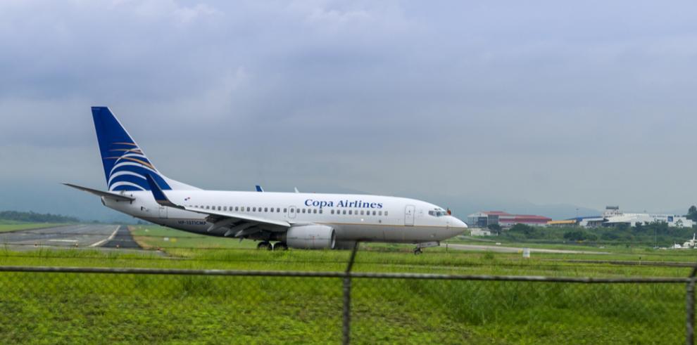 Cifra de pasajeros de avión ascenderá a 7.800 millones para 2036, señala IATA