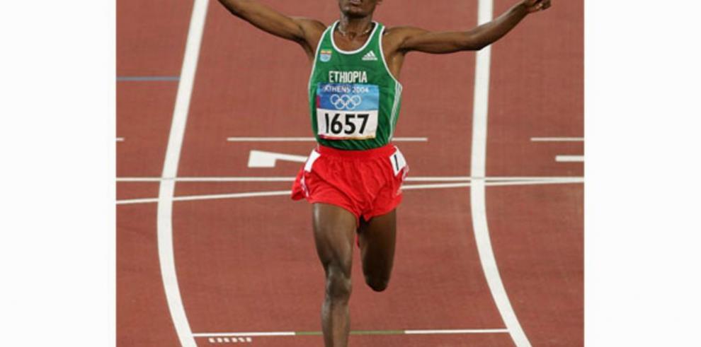 Bekele desafía límite humano en maratón