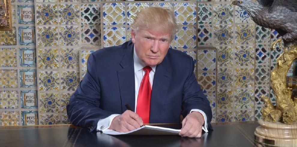 Trump será investido en unas horas como presidente de Estados Unidos
