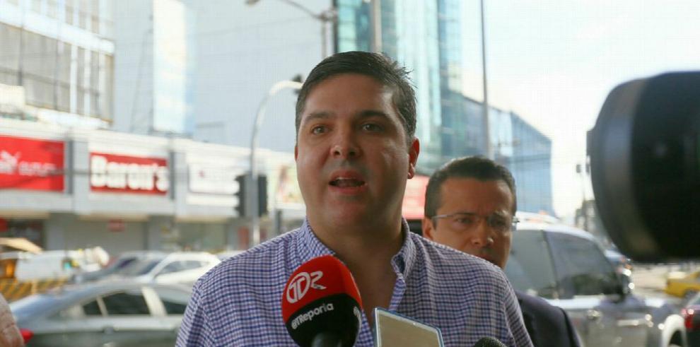 Ford recupera la libertad mediante un 'habeas corpus'