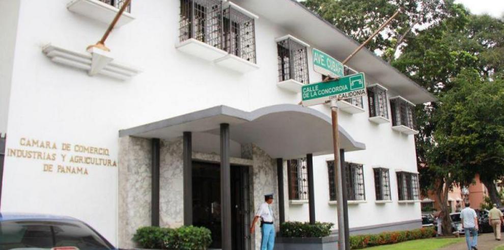 Inclusión de Panamá en la lista negra es una acción 'discriminatoria', CCIAP