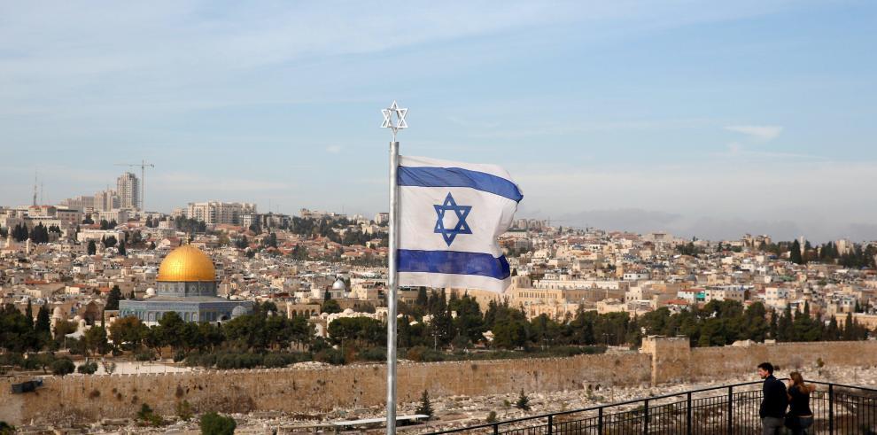 Trump anunciará este miércoles una arriesgada decisión sobre Jerusalén