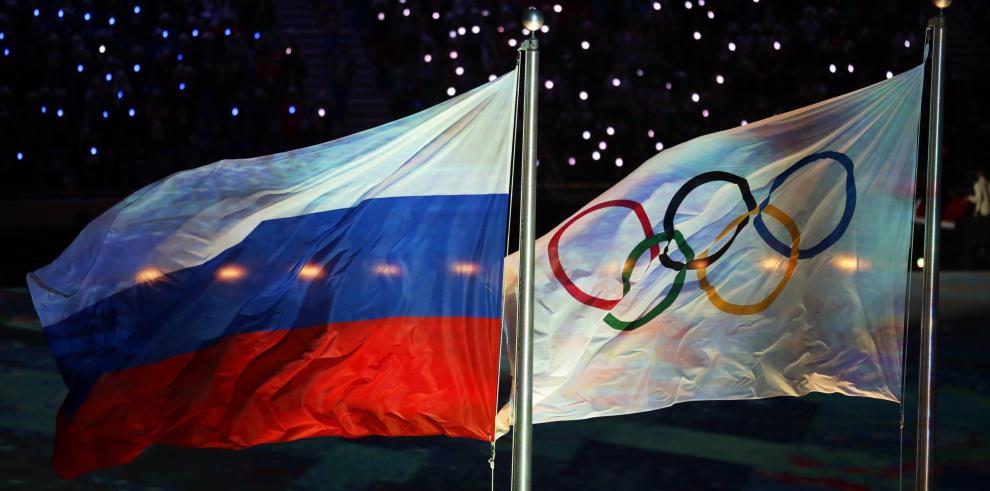 Políticos rusos llaman a boicotear los Juegos Olímpicos de Invierno