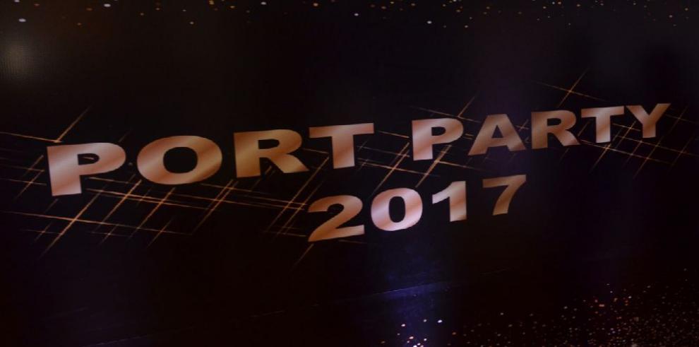 Celebración por los éxitos de 2017