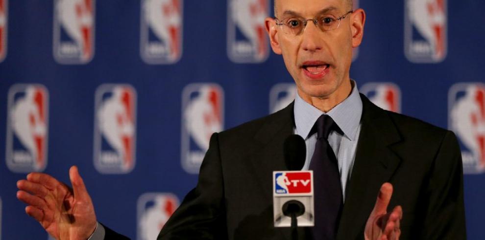La NBA gana espacio fuera de su frontera