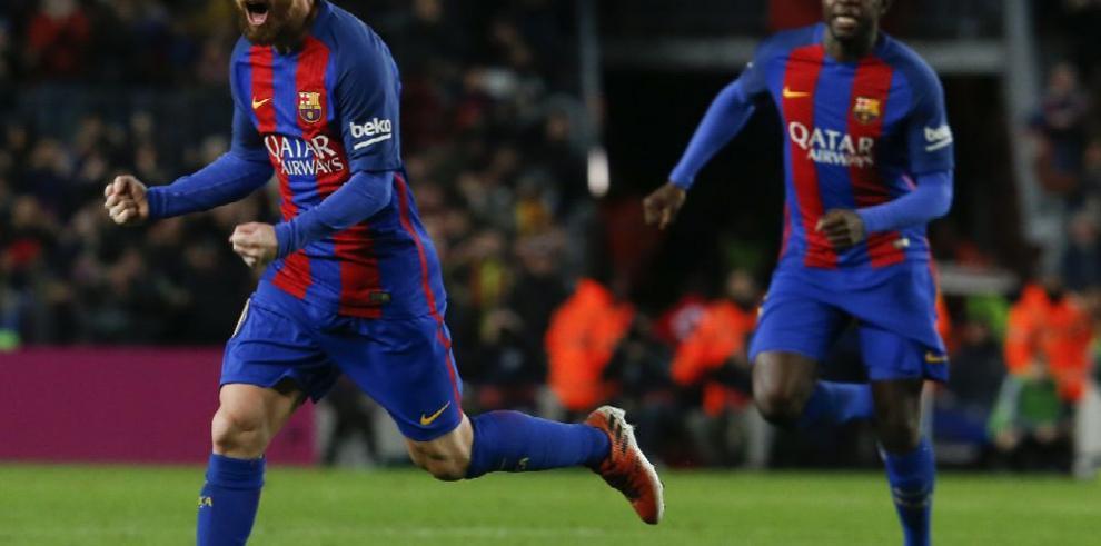 Tranquilidad para renovar a Messi, dice Luis Enrique
