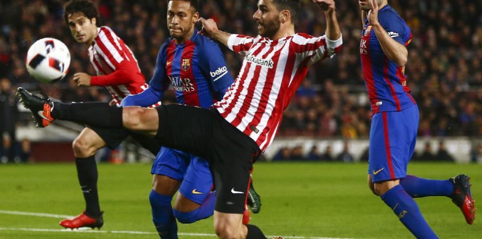 El Leganés enfrenta al Bilbao en busca de zona europea