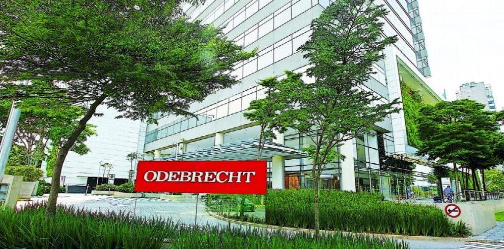 Fiscales de 15 países cruzarán datos sobre el 'Caso Odebrecht'