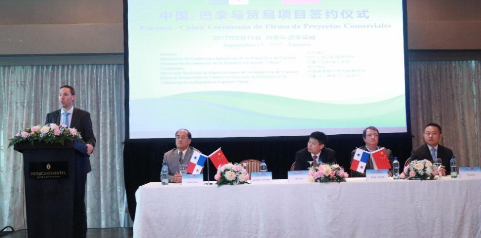 Negociación de TLC de Panamá y China podría comenzar en un año