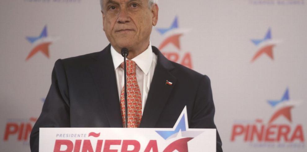 Piñera mantiene sociedades en paraísos fiscales