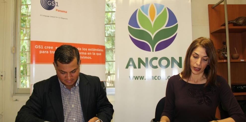 GS1 y Ancon firman acuerdo para el emprendimiento sostenible
