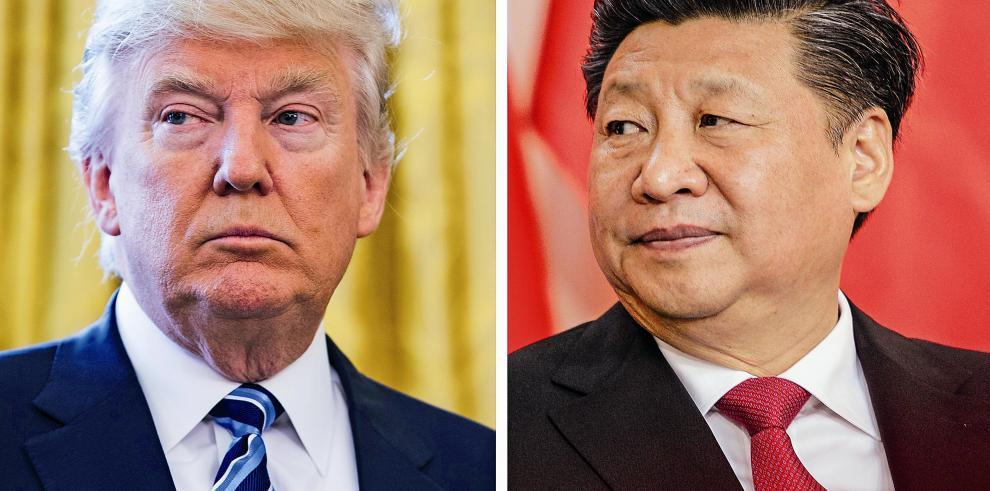 Xi Jinping pide a Trump contención ante nuevas tensiones en Corea del Norte