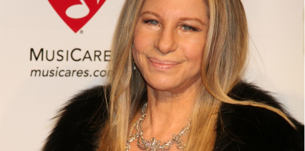 Barbra Streisand, la diva de Broadway y Hollywood, cumple 75 años