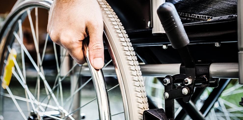 Inaugurada primera galería para personas discapacitadas en Beijing