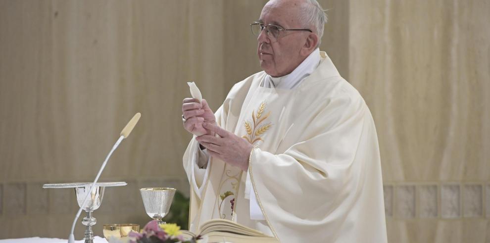 El Papa visitará esta semana Egipto, su 18º viaje internacional