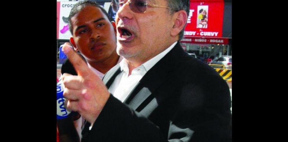 Mossack y Fonseca salieron de la cárcel en Panamá