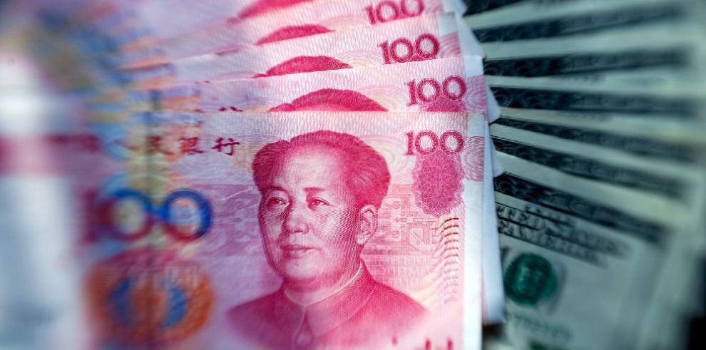 Bancos chinos afrontan presión de rentabilidad
