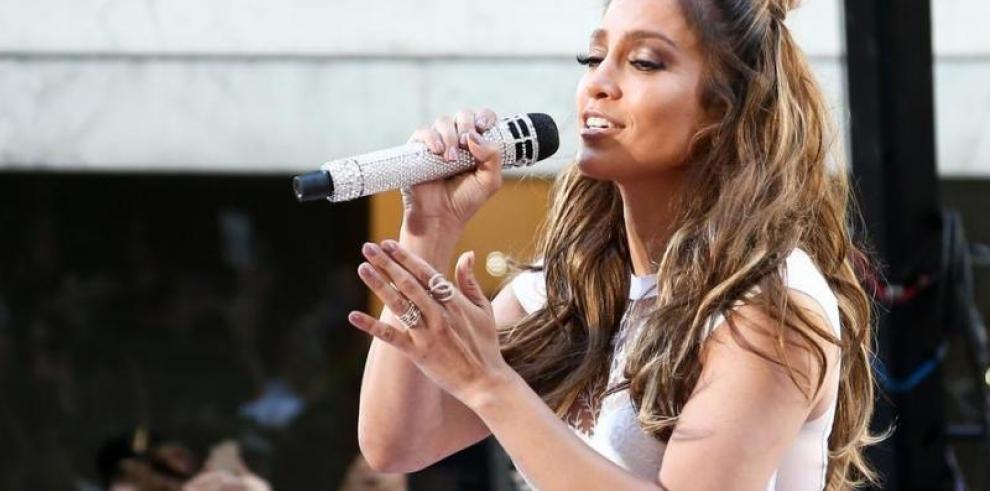 Jennifer Lopez revela por qué terminó su relación con Ben Affleck