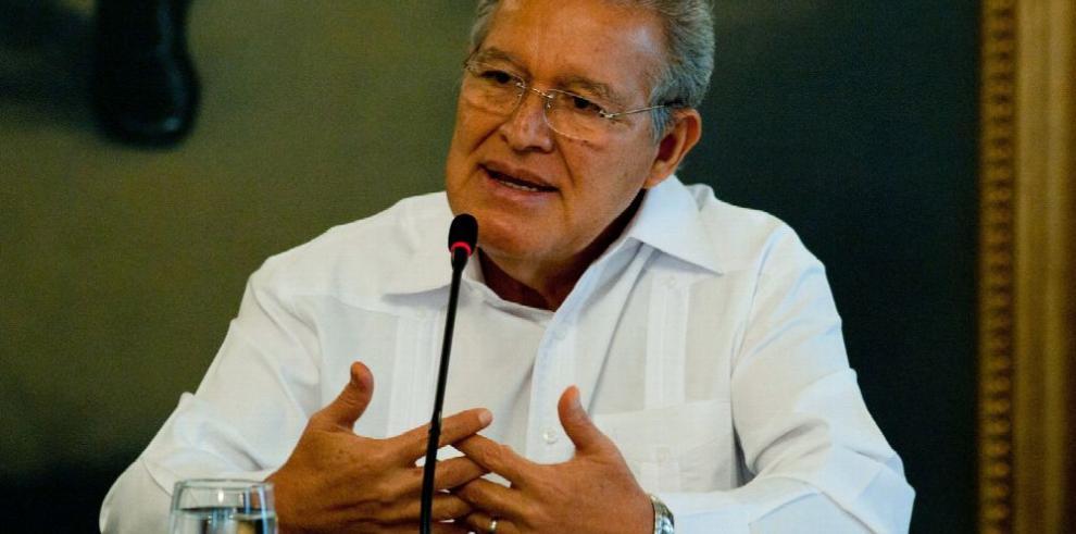Gobierno salvadoreño se fija en el deporte