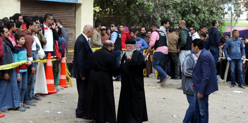 Panamá condena atentado que dejó varias víctimas fatales en Egipto