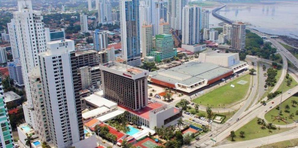 Panamá marcada por la sombra de Odebrecht en 2017