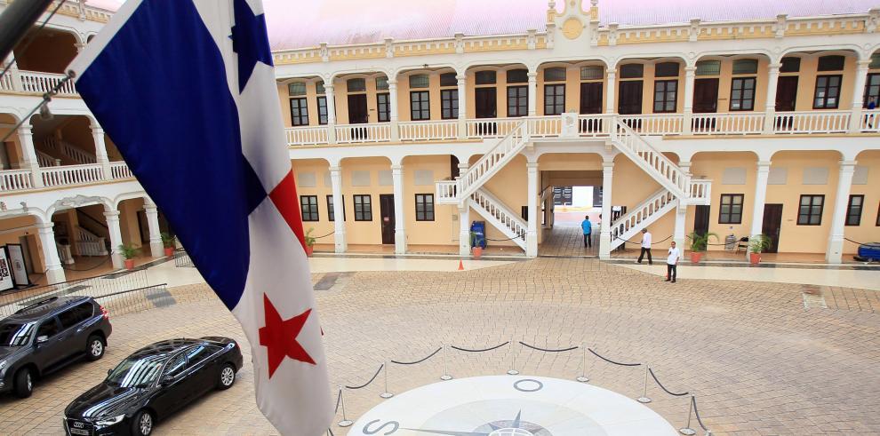 Cancillería de Panamá aclara que mantendrá su embajada en Tel Aviv