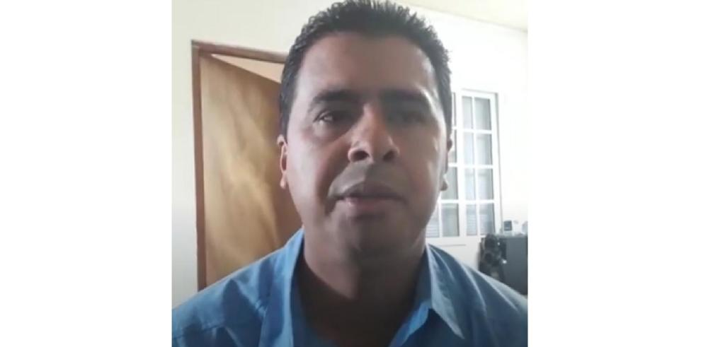 Delincuentes ingresan a la casa del gobernador de Chiriquí y roban su auto