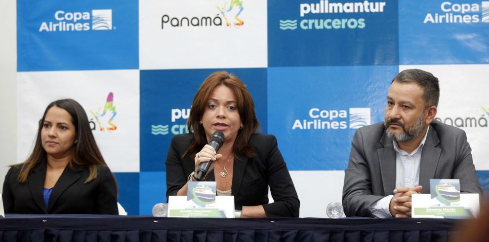 Convenio Copa-Pullmantur generaría a Panamá unos $16 millones