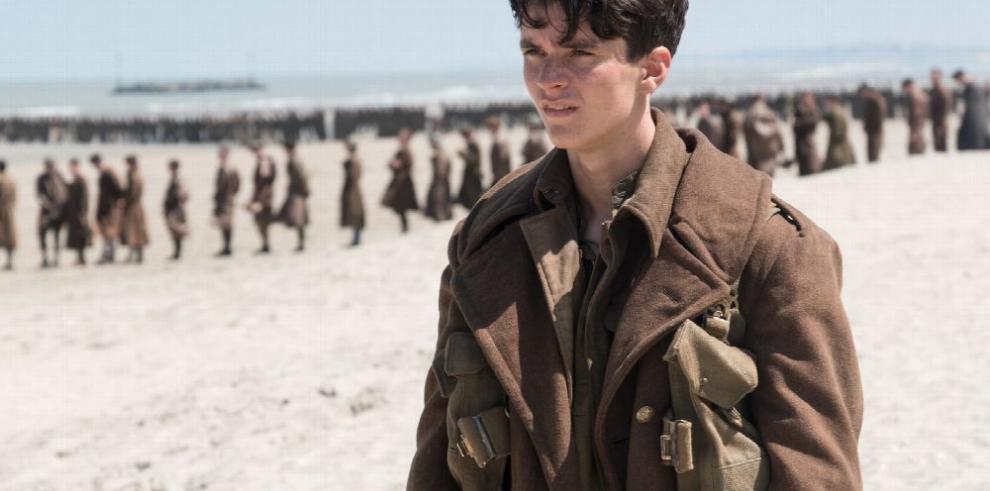 La epopeya bélica de 'Dunkirk'