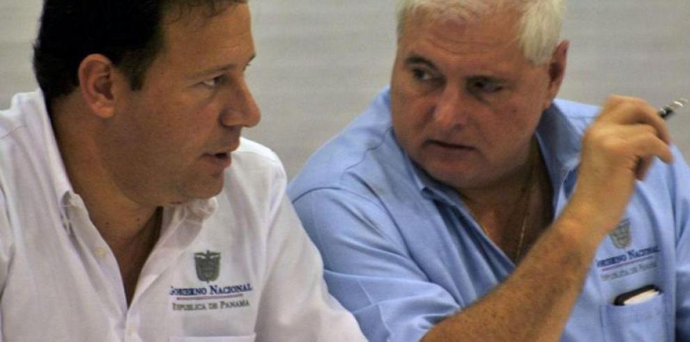 Ex abogado de Odebrecht vincula a Martinelli, Varela y 'Mimito' con sobornos