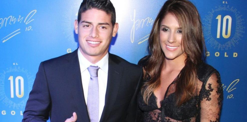 James y Daniela Ospina rompen su relación