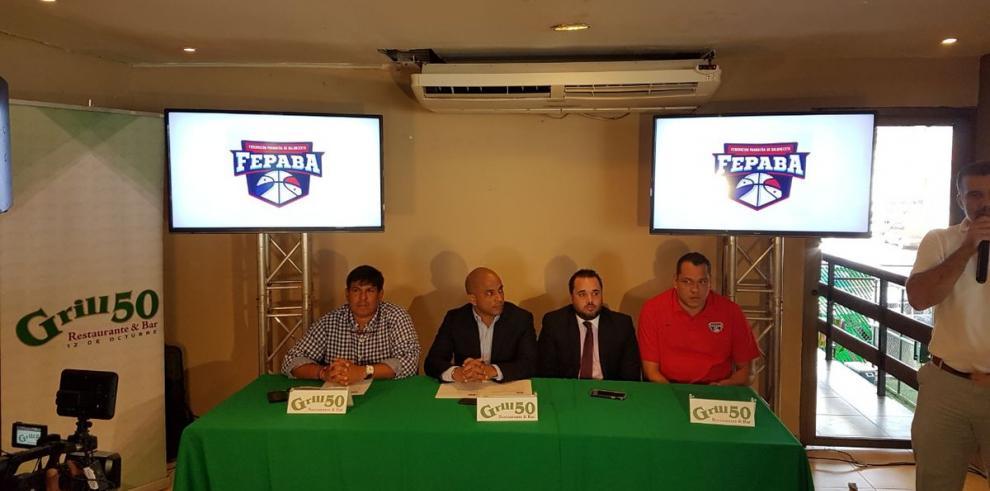 Federación de Baloncesto preselecciona a 18 para la Copa América