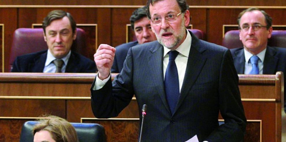 Parlamento español aprobará presupuesto de 2017