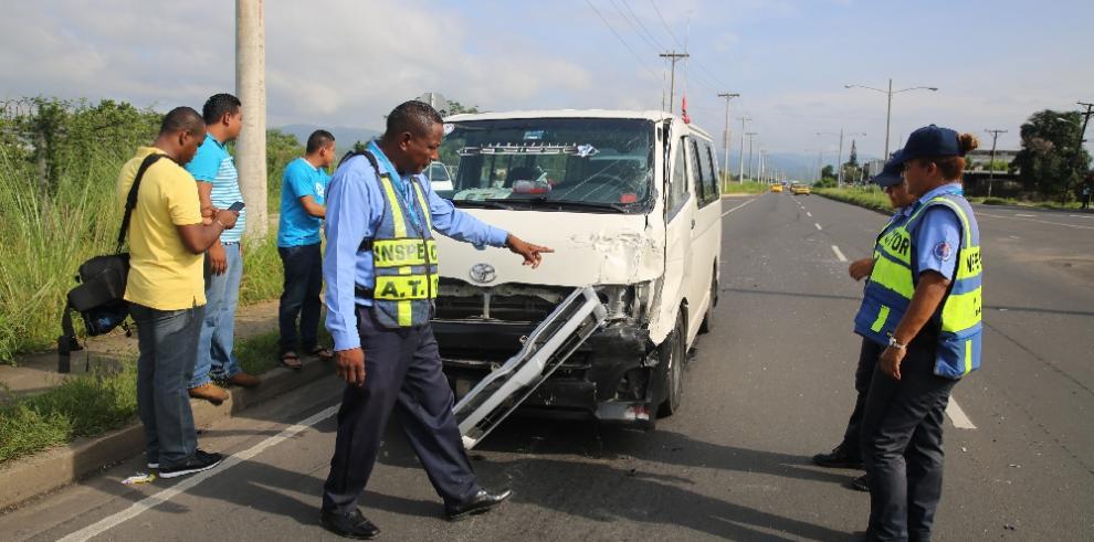 Aseguradoras no se verán obligadas a pagar por accidentes de autos