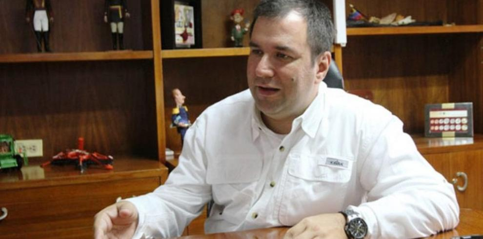 Viceministro venezolano atribuye al bloqueo escasez de alimentos