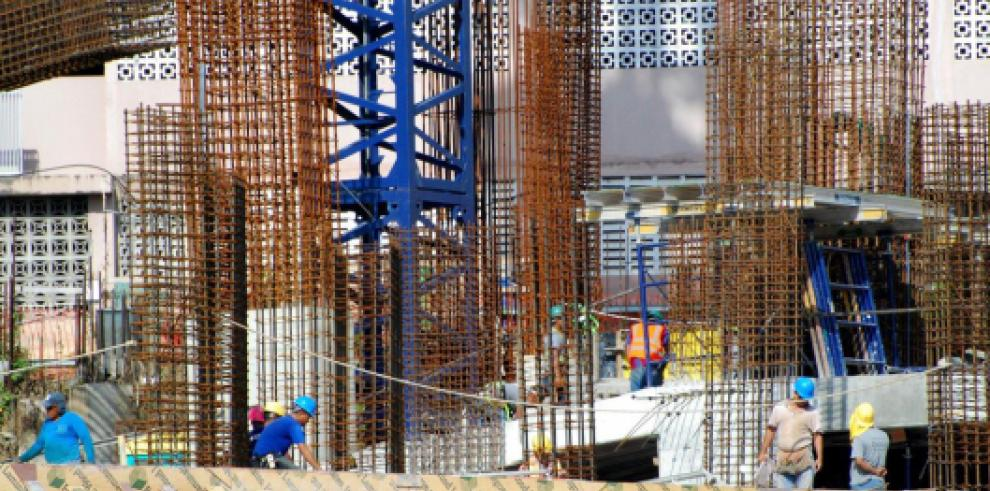 Los permisos de construcción registran crecimiento de 19.0% entre enero aabril