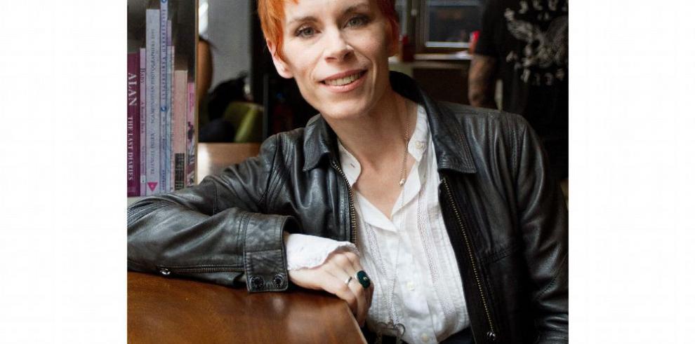 'La novela negra puede ser una expresión de los miedos'