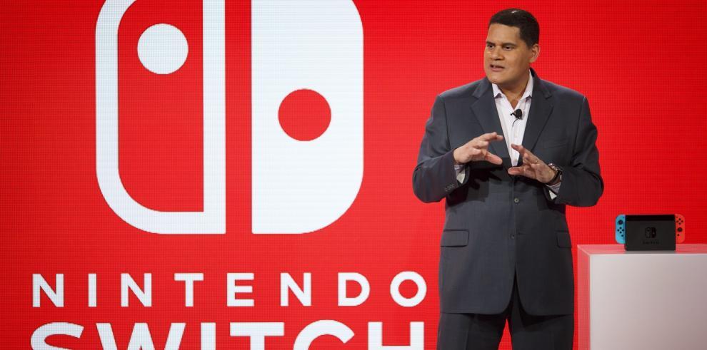 Nueva consola Nintendo Switch saldrá el 3 de marzo por unos 300 dólares