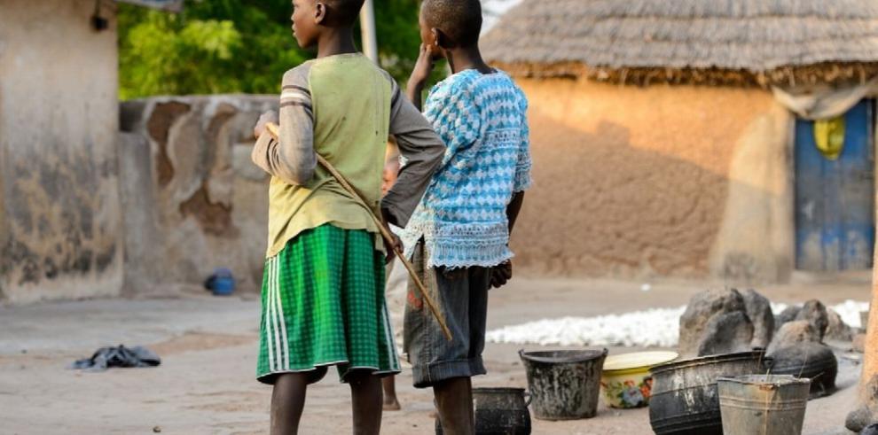 Infantes siguen siendo afectados por el cólera