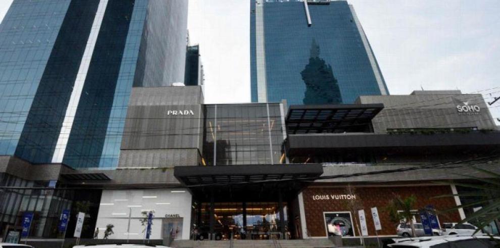 La OFAC anuncia salida deSoho Mall de la 'Lista Clinton'
