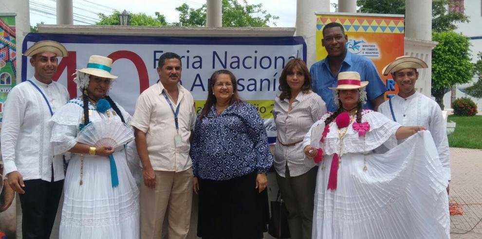 Arrancan motores para la Feria Nacional de Artesanías 2017