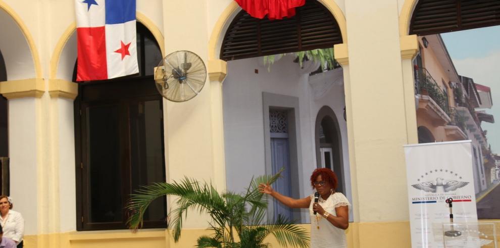 Ministerio de Gobierno celebra su 114 aniversario