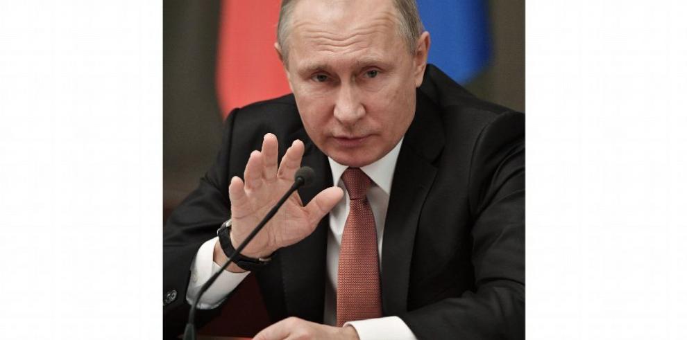 Oposición rusa promete un boicot electoral en 2018