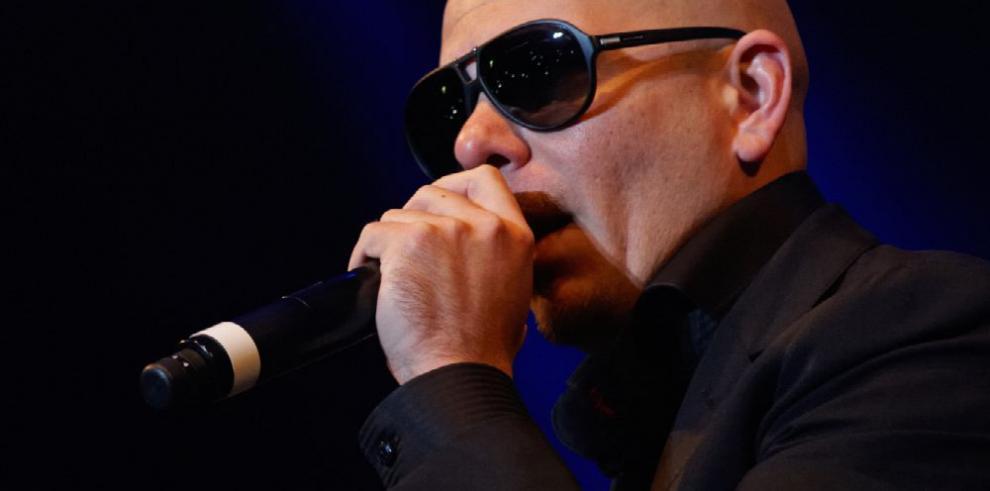 Pitbull despedirá el año con un concierto en Miami